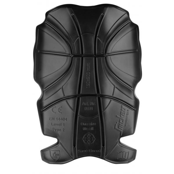 Extreem beschermende geavanceerde kniebeschermers ...